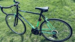 gs52714 700c men s road tech bicycle