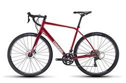 Diamondback Bicycles Haanjo 3 Gravel Adventure Road Bike, 56