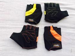 Half Finger  Cycling Gloves Sports Gym MTB Mountain Road Bik