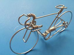 Handcrafted Mens Road Bike Medium ~ Unique Biking Gifts for