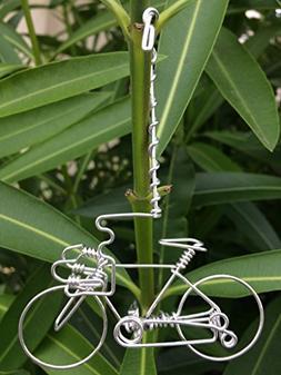 Handmade Valentine Road Bike Decorations Cycling Gifts ~Uniq