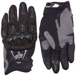 Fox Head Men's Bomber Glove, Black, Large