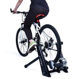 Fluid Bike Trainer Stand,Indoor Fluid Bicycle Exercise Train