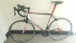 Brand New! Ridley Helium Large 105 Build Tubeless Ready Forz