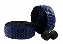 MARQUE Hex Grip Bar Tape - Road Bike Handlebar Tape 2PCS per