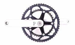 Cannondale Hollowgram Si Road Bike Crankset 175mm 10 Speed 5