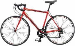Schwinn Hybrid Road Bicycle, 28-inch wheel, aluminum Rigid f