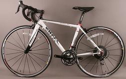 Jamis Icon Pro Road Bike Shimano 105 11 Speed Carbon Fork 48