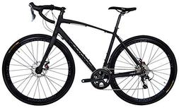 Tommaso Illimitate Shimano Tiagra Gravel Adventure Bike with