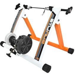 Sunlite Indoor Bicycle Bike Trainer F2 Mag Road and Mountain