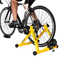 CYCLEOPS Wind Indoor Bike Trainer Bicycle Exercise Cycling Training 9900 NEW!