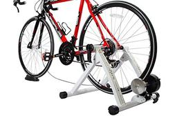 NEW!! Indoor Exercise Bike Bicycle Trainer Stand 7 Levels Re