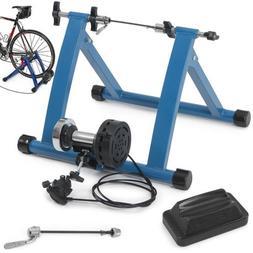 Eight24hours Indoor Mountain/Road Bike Magnetic Resistance T