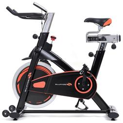 GoPlus Indoor Workout Cardio Fitness Cycle Trainer Exercise