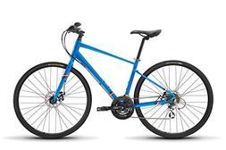"Diamondback Bicycles Insight 2 Fitness Hybrid Bike, 22"" Fram"