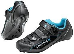 Louis Garneau - Women's Jade Bike Shoes, Black, 39