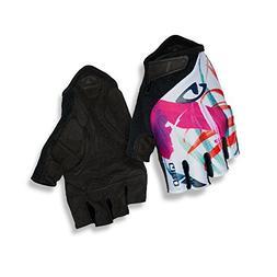 Giro Jag'ette Road Bike Gloves Floral M