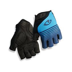 Giro Jag Road Bike Gloves Blue 6 String S