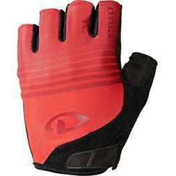 Giro Jag Road Bike Gloves Red 6 String XXL