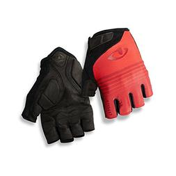 Giro Jag Road Bike Gloves Red 6 String XL