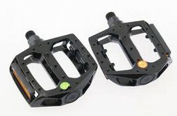FP K174 Aluminum BMX MTB Hybrid Road Bike Platform Pedals 9/