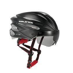 Gub K80 Plus Dual Purpose Adjustable Road Mountain Bike Helm