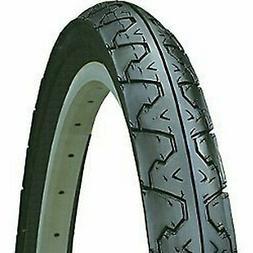 Kenda K838 Slick Wire Bead Bicycle Tire, Blackwall, 26-Inch