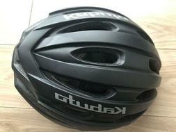 OGK KABUTO REZZA 2 Helmet M/L Matte Black Bicycle BMX Road B