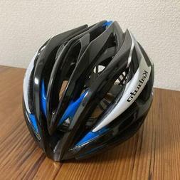 OGK KABUTO ZENARD S/M Bicycle BMX Road Bike Excellent