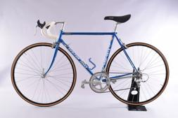Karel Mintjens Strada Eddy Merckx Vintage Steel Road Bike Sh