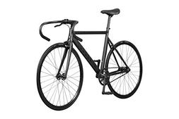 Pure Cycles Keirin Pro Complete Track Bike with Ultra-Light