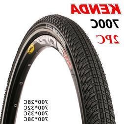 KENDA Bicycle Tires <font><b>700</b></font> <font><b>Road</b