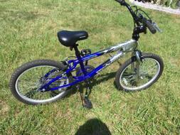 """Mongoose Kid's BMX Bicycle 20"""" Vintage"""