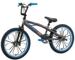Mongoose Kids BMX Bike 20 Inch Mag Wheel Boys Radical Bicycl