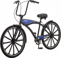 kokomo bikes men cruiser 27 5 inch
