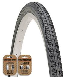 KENDA Kourier 700 x 35c Cycle Tire  - Road / Commuter / Urba