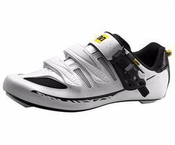 Mavic Ksyrium Elite Road Cycling Shoes  - Men's