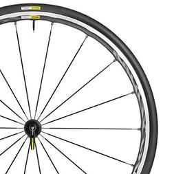 Mavic Ksyrium Elite WTS Wheelset - Clincher Black, Shimano/S