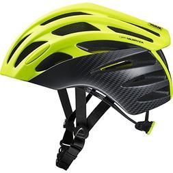 Mavic Ksyrium Pro MIPS Helmet - Men's Safety Yellow/Black, L