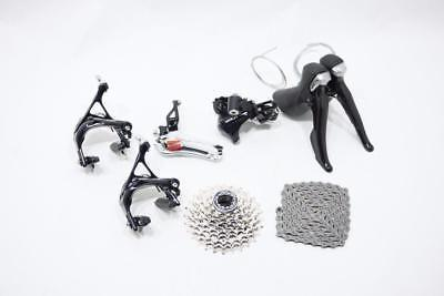 Shimano 105 11 Speed Road Bike Groupset 5800 Group NEW