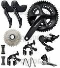 Shimano 105 R7000 2x11-speed Road Bike Groupset  172.5mm 170