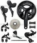 Shimano 105 R7000 Groupset 2x11-speed Road Bike Full Mechani