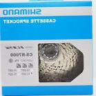 Shimano 105 Road Bike CS-R7000 11-speed Cassette Sprocket 11