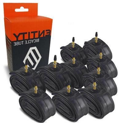 10x inner tube 700x18 28c french presta