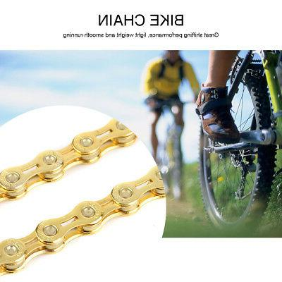 11-Speed Hollow-out Chain for Fixed Gear USA