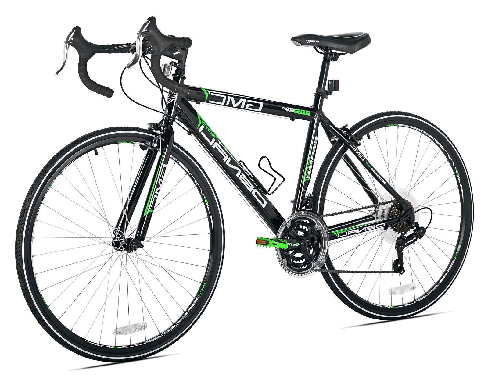 19 700c adult denali road bike bicycle