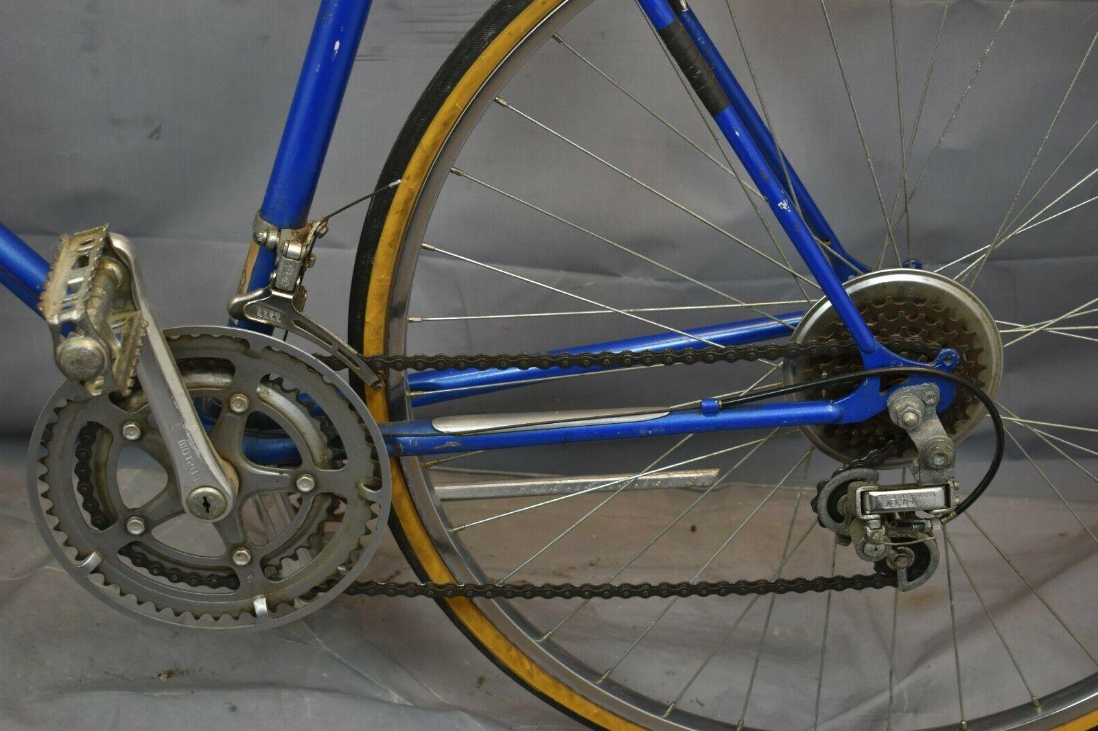 1985 Schwinn Sprint Touring Bike 55cm Charity!!