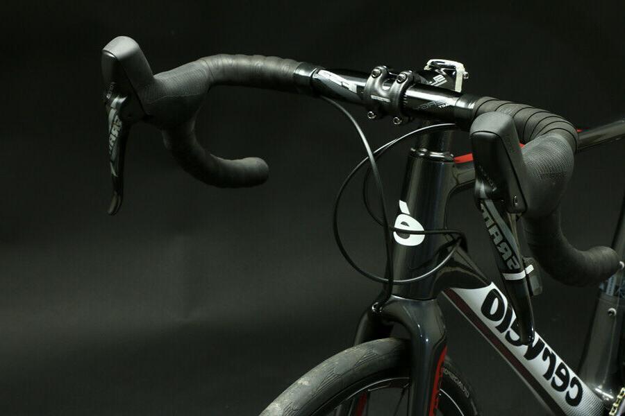 2016 Cervelo Road Bike Force Disc
