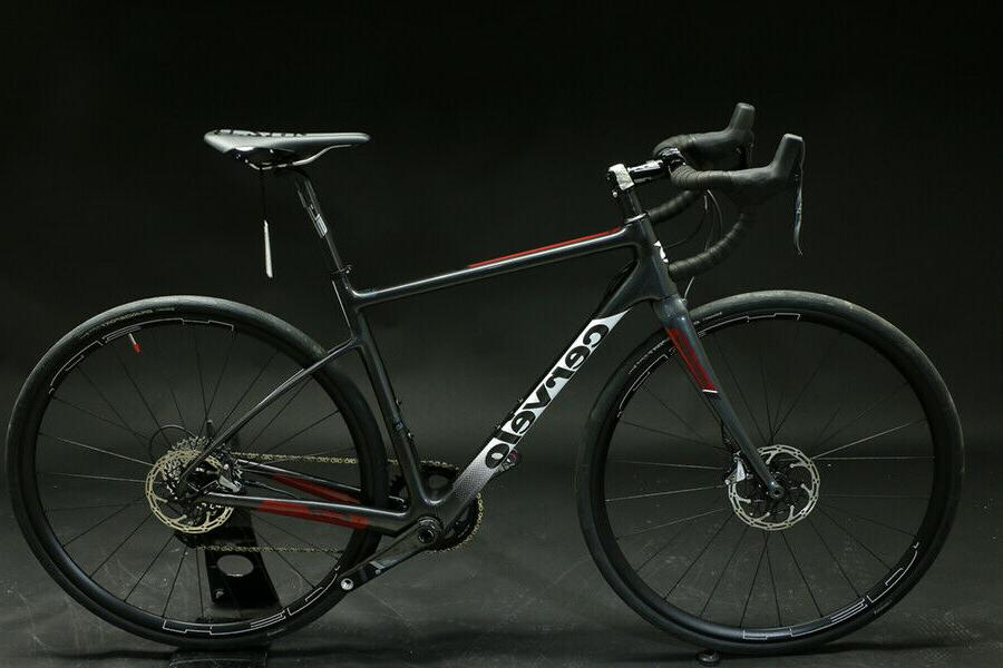 2016 Road 51cm Force 11s Ardennes Disc NEW