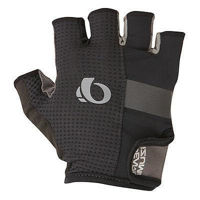 Pearl Izumi Elite Gel Full Finger MTB Mountain Bike Cycling Gloves Black Medium